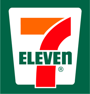 7 11 logo