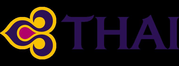 thai fly logo